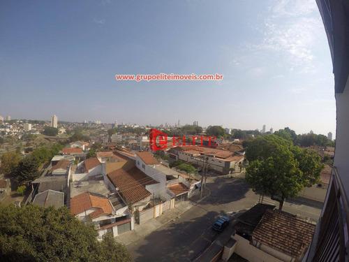 Imagem 1 de 13 de Apartamento Com 2 Dormitórios À Venda, 60 M² Por R$ 250.000,00 - Vila Maria - São José Dos Campos/sp - Ap3201