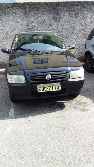 Fiat Uno Mille 2009