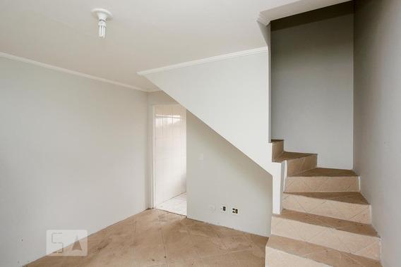 Casa Para Aluguel - Vila Rosália, 2 Quartos, 54 - 893026584