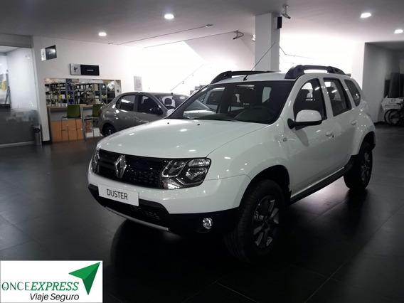 Renault Duster / Camioneta Servio Publico