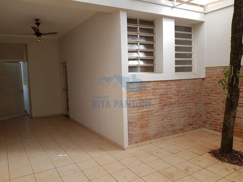 Casa Sobrado, Jardim Macedo, Ribeirão Preto - C4431-v