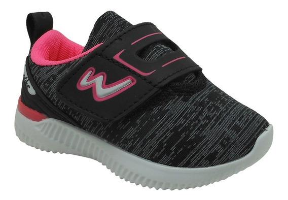 Zapatillas Wake Velcro