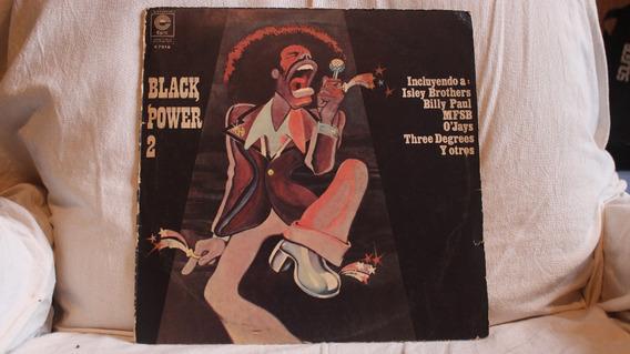 Black Power 2 - Isley Brothers, Billy Paul, Mfsb, Más