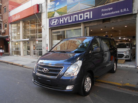 Hyundai H1 At 12 Asientos