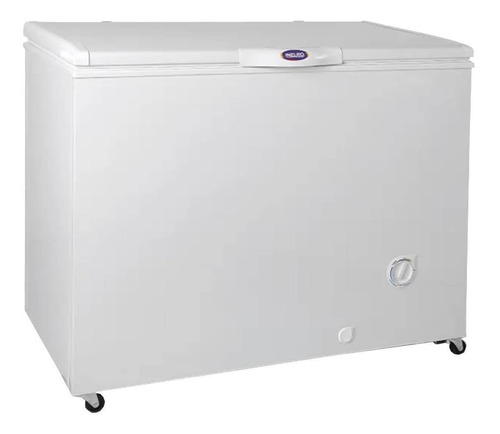 Freezer horizontal Inelro FIH-350 blanco 325L 220V