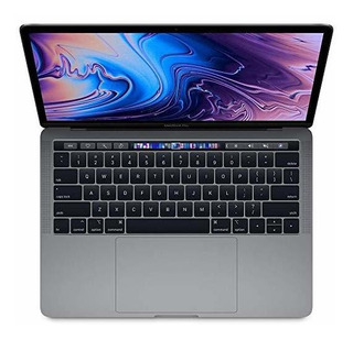 Notebook Mac Book Pro 13-inch Z0wq00039 Upgraded From Mv96 ®