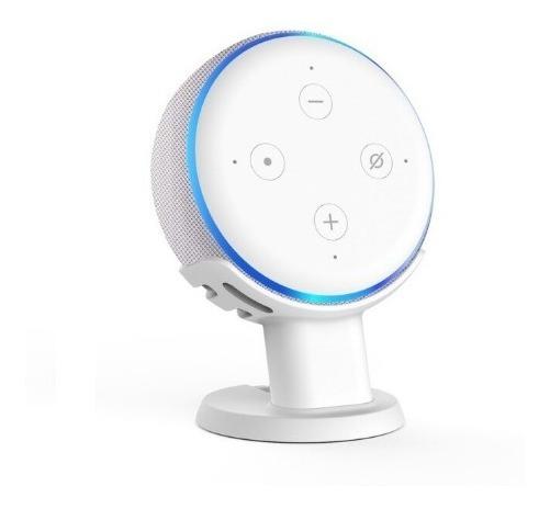 Suporte De Mesa Para Amazon Alexa Echo Dot 3 Geração