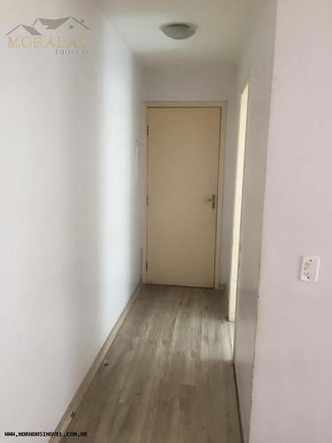 Imagem 1 de 10 de Apartamento Para Venda Em São Paulo, Macedônia, 2 Dormitórios, 1 Banheiro, 1 Vaga - 1960_1-1499618