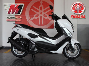 Yamaha Nmax Abs Bl/gr Mod 2020