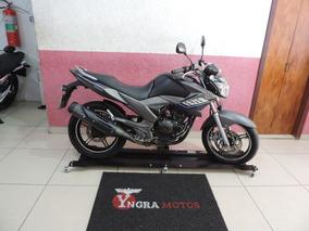 Yamaha Ys 250 Fazer 2015 Novinha