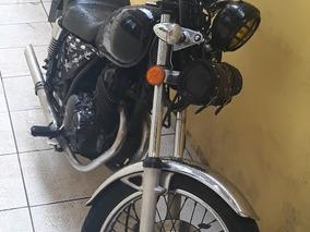 Intruder 250cc