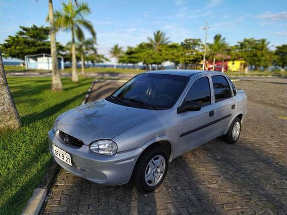 Chevrolet Corsa 2003 1.0 5p
