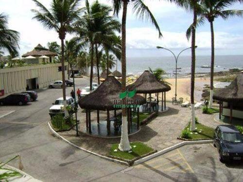 Cobertura Residencial À Venda, Ondina, Salvador - Co0013. - Co0013