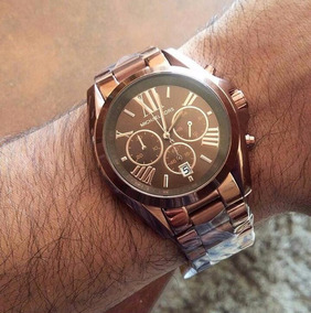 Relógio Michael Kors Bradshaw Mk5628