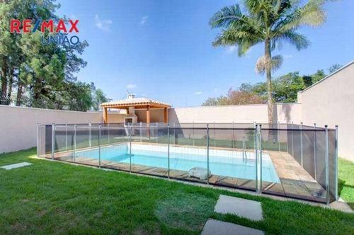 Imagem 1 de 22 de Casa Com 5 Dormitórios À Venda, 380 M² Por R$ 2.070.000 - Jardim Leonor - São Paulo/sp - Ca0053
