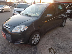 Palio Attractive 1.4 Evo Fire Flex 8v 5p