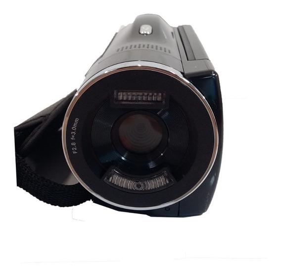 Camera Filmadora Code746 (no Estado)
