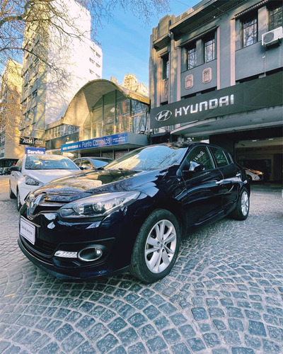 Renault Mégane Iii 2014 2.0 Privilege Ph2