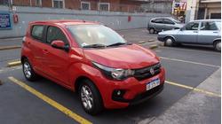 Fiat Mobi Vendo Permuto Por Kangoo/partner/mixta 5 Asientos