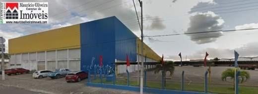 Área Industrial Para Locação Em Aracaju, Salgado Filho - 69001_2-321369