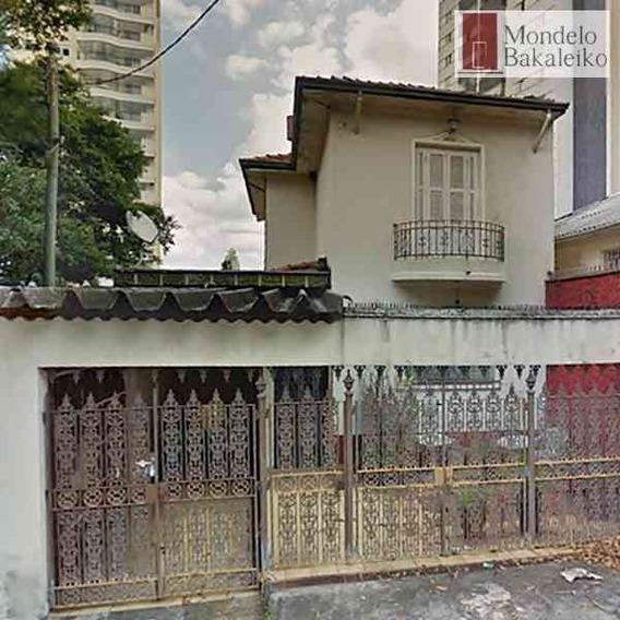 Sobrado - Casa Verde, Rua Sem Saída. - 150