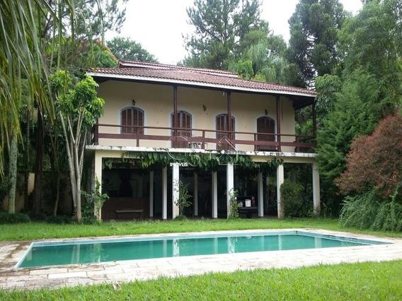 Linda Casa 3 Dorms Alpes De Caieiras - Ca00257 - 34251777