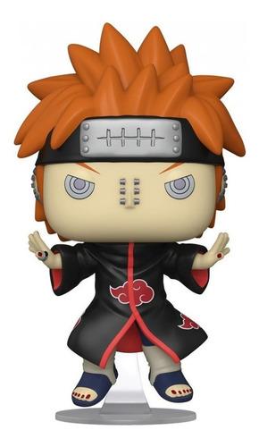 Imagem 1 de 4 de Boneco Funko Pop Naruto Shippuden Pain Shinra Tensei 944