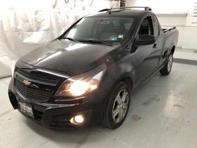 Chevrolet Tornado 1.8 Lt Manual 2018