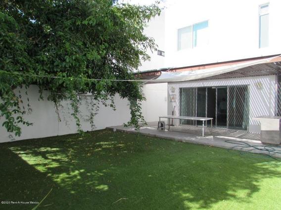 Casa En Venta En Cumbres Del Lago, Queretaro, Rah-mx-20-1603
