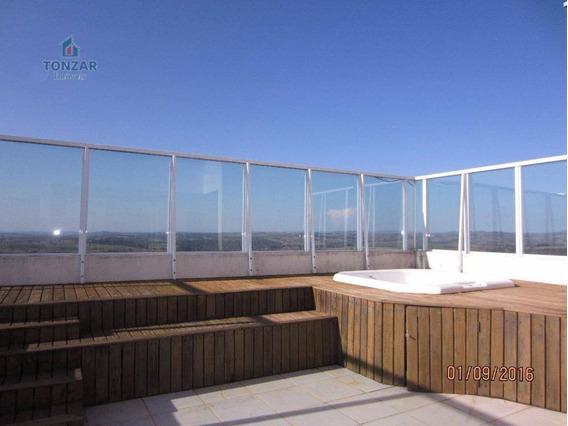 Apartamento Residencial A Venda, Condomínio Golden Square, Alphaville, Campinas. - Ap1422