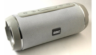 Parlante Portatil Bluetooth 10w Usb Pbb401 Resistente Agua