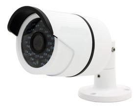 Câmera De Segurança Infravermelho Profissional Ahd 2 Mp 8816
