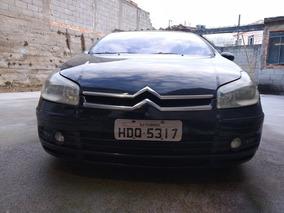 Citroën C5 2.0 Exclusive Aut. 4p 2006