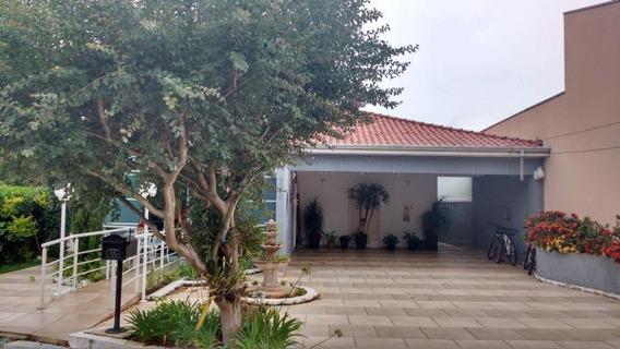 Casa Em Condomínio Portal Da Vila Rica, Itu/sp De 223m² 3 Quartos À Venda Por R$ 900.000,00 - Ca231396