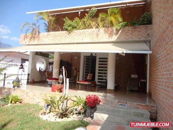 Casas En Venta 19-8060 Adriana Di Prisco 04143391178