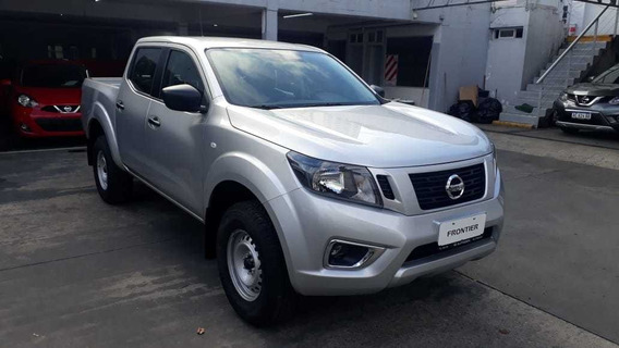 Nissan Frontier S Manual 2020 0 Km