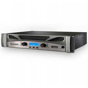 Amplificador Crown Xti6002