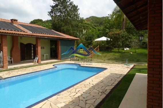 Chacara Em Condominio - Centro - Ref: 1053 - V-1053
