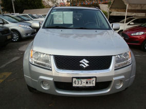 Suzuki Grand Vitara 2.4 Gl At 2008***flamantisima***