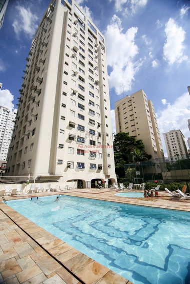 Apartamento - Vila Uberabinha - Ref: 1987 - V-8146764