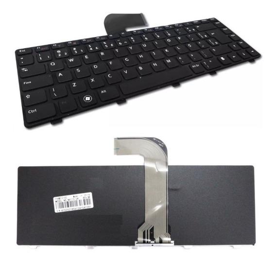 Teclado Novo Notebook Dell Vostro 3560 V131 V3460 Nsk-dx0sw
