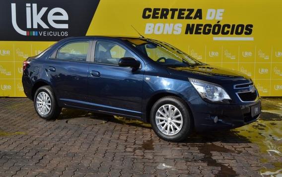 Chevrolet Cobalt Ltz 2012