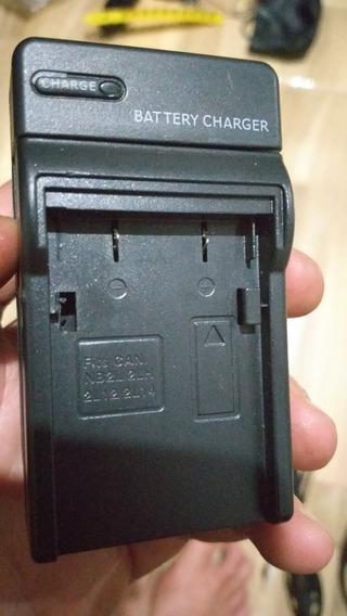 Carregador Bateria Canon E Similares