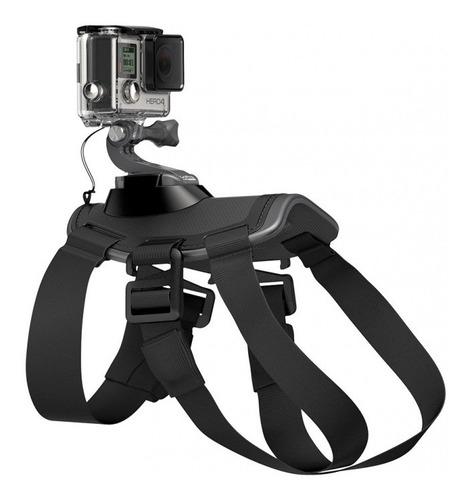 Cinturão Canino Para Câmeras Gopro Adogm-001
