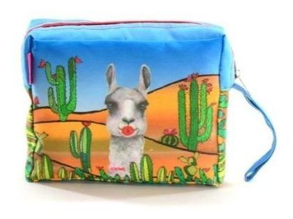 Neceser Llama Cactus