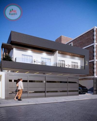 Imagem 1 de 10 de Belíssimas Casas De Condomínio - Ca1293