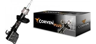 Kit X2 Amortiguadores Tata Sumo/telcoline Traseros 1 Corven