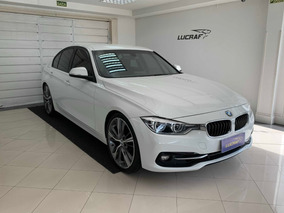 Bmw 320i 2.0 Activeflex 2016
