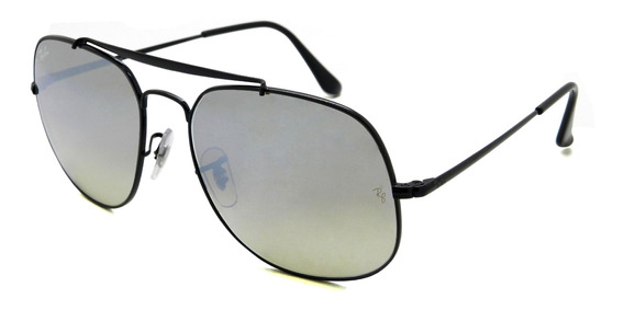 Óculos Ray Ban Rb3561 002/9u 57 General - Lente 57mm