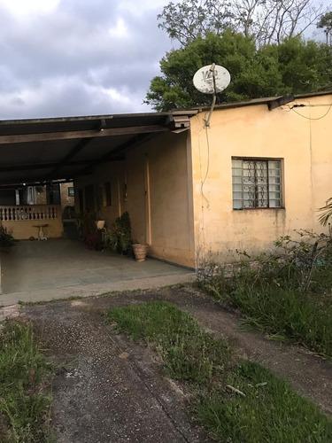 Imagem 1 de 13 de Vendo Chácara Em Biritiba Mirim, Bem Localizada.